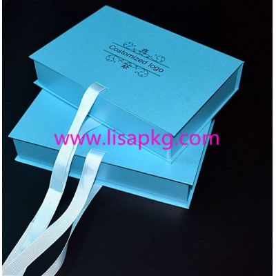 Gift Box,Hair Extension Packaging