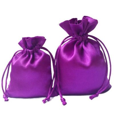Fabric Bag,Hair Extension Packaging